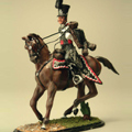 Прусские гусары