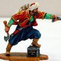 Пираты и мушкетеры