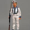 Квартирмейстер (старшина) Гвардейского экипажа