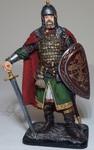 Новгородский боярин Гаврила Олексич,  1240-е гг.