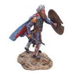 Персидский командир шатапати