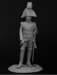 Русский генерал 1812-14 гг
