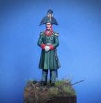 Русский генерал П.И.Багратион 1812 г