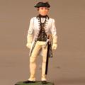 Офицер 1745 г.