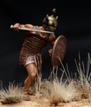 Шерден-телохранитель фараона Х111-Х!! в до н.э.