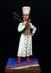 Рында ( царский телохранитель ) Московия 16-17 вв