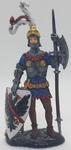 Бертран де Гуеслин, умер 1380