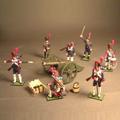 Французская артиллерия