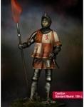 Castilian Standard bearer