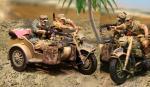 DAK Motorcycle Team