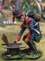 French Guard/Ready Ammunition
