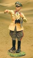 Rommel DAK
