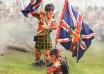 92nd Highlanders Kings Colors