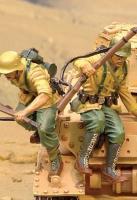 PzKfw IV Afrika Korps Jumpers