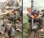 Sherman Jumpers Normandy