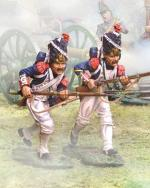 Old Guard Advancing