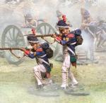 Old Guard Firing