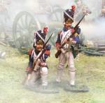 Old Guard Repeling