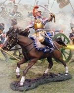 French Carabinier Officer