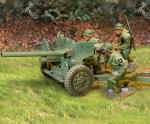 US 2nd ID 57mm Anti-Tank Gun