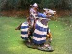 English Charging   Richard, Lord Grey of Wilton