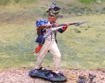 French Line Infantry Attacking 1/figs