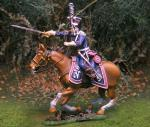 Polish Lancer Officer