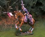 Polish Lancer Posting