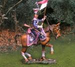 Polish Lancer Canting