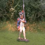 Old Guard March Attack 1/figs
