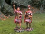 Claudius and Consul