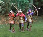 Archers 3 fig