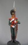 Рядовой Лейб-Гвардии Конно-Гренадерского полка Россия 1848-55 гг