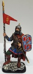 Русский конный воин, 14 век