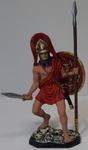 Лакедемонский командир, 5 в до н.э.