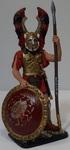 Гоплит, конец 6го-нач. 5 века до н.э.