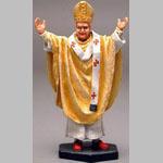 Папа Римский Бенедикт XVI (желтый)