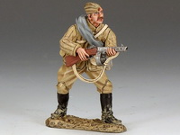 Советская армия Солдат (Red Army Soldier Firing from Waist)