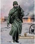 Blaue division 1942