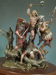 Викинги нападают