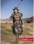 Templar sergeant