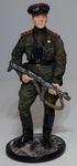 Оф. истребительно-противотанковой арт. Кр. Армия, 1943-45 гг. СССР