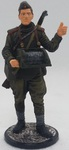 Красноармеец-связист, пехота Красной Армии, 1943-45 гг. СССР