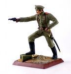 Поручик 5 - го стрелкового полка